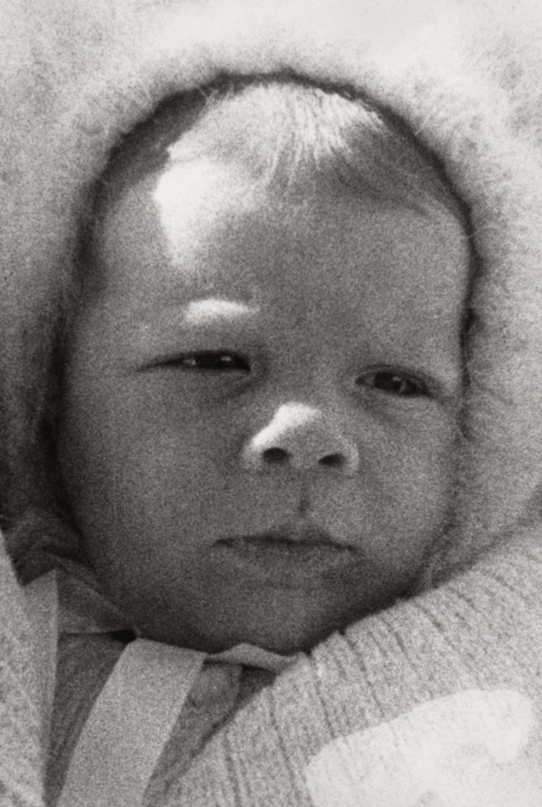 This week gets the angry baby pic.