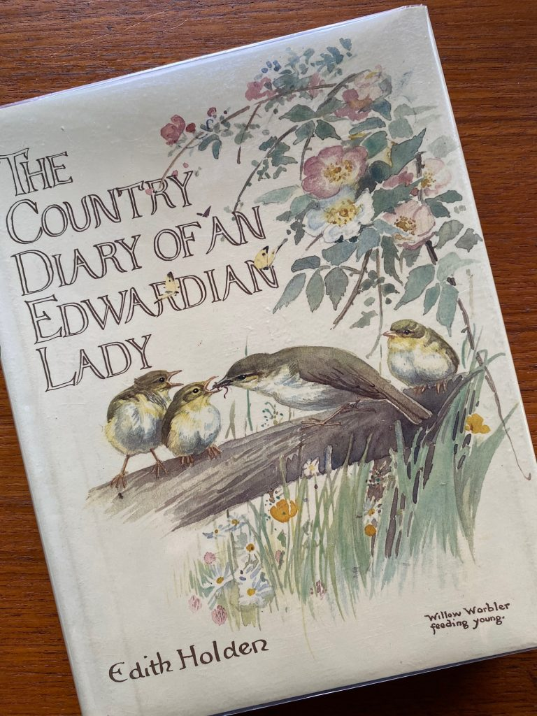 1000 books: Country Diary
