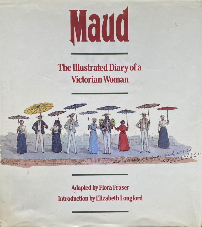 1000 books: Maud.